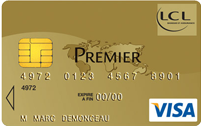 Lcl le cr dit lyonnais ma carte la carte - Plafond de paiement carte visa premier ...